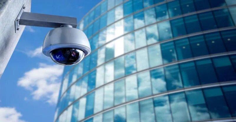 Hikcia Installation Videosurveillance